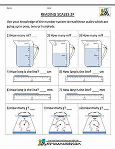 great measurement worksheets from math salamanders math worksheets measurement worksheets