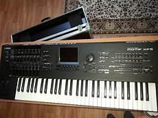 Yamaha Modif by Yamaha Motif Xf6 Image 1710749 Audiofanzine