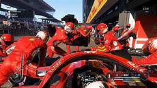 f1 2018 pc f1 2018 pit stop gameplay pc hd 1080p60fps