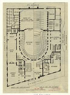 detroit opera house floor plan the gilded age era the metropolitan opera house