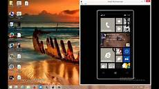 download and install apps xap appx files wp8 1 via pc youtube