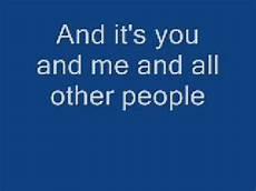 And Me Malvorlagen Lyrics Lifehouse You And Me Lyrics