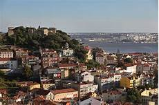 Lisbon Is Thriving But At What Price For Those Who Live