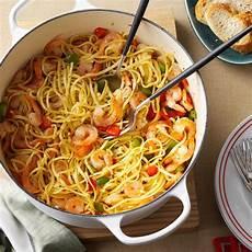 christmas confetti pasta recipe taste of home