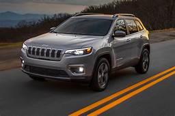 2019 Jeep Cherokee First Drive The Anti RAV4  MotorTrend