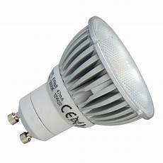 141401 6w Dimmable Gu10 Led Warm White