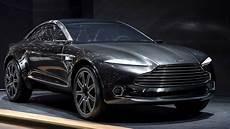 Suv Aston Martin Aston Martin Dbx Suv Production Confirmed For 2019