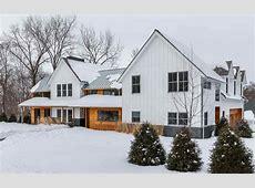 modern farmhouse exterior gray   ARCH.DSGN
