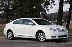 2012 buick lacrosse eassist spin photo gallery