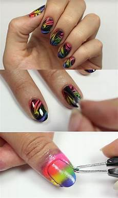 41 super easy nail art ideas for beginners page 32 of 41