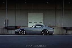 Round 2  Keith Rosss 1977 Datsun 280Z StanceWorks