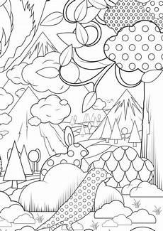 Ausmalbilder Zum Ausdrucken Waldtiere Pin Auf Coloring 7