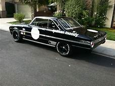63 Ford Falcon Sprint  Trans Am Racer K Code HiPo 289 4