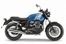gebrauchte moto guzzi v7 ii special motorr 228 der kaufen