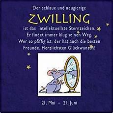 sternzeichen zwilling butschkow 9783830341307