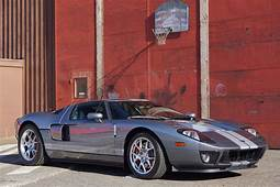 2006 Ford GT Tungston Grey  Silver Arrow Cars Ltd