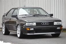 how do cars engines work 1985 audi quattro head up display 1985 audi quattro coys of kensington