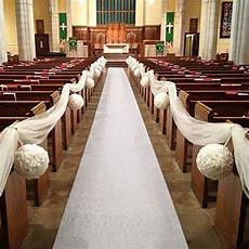 church decorations for wedding com