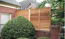 garden style tub outdoor privacy screens for louvered