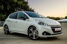 peugeot 208 gt peugeot 208 gt line 2016 review cars co za