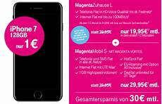 magenta zuhause s call by apple iphone 7 telekom magenta mobil s f 252 r eff 27 81