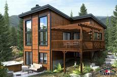chalet design contemporain designer zen contemporary chalet waterfront homes