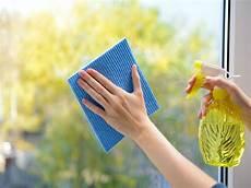 Fenster Putzen Tipps - window cleaning tips and tricks