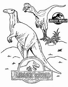 Jurassic World Malvorlagen Free Jurassic World Coloring Pages Best Coloring Pages For