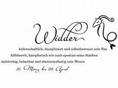 Wandtattoo Sternzeichen Widder Bei Klebeheld 174 Kaufen
