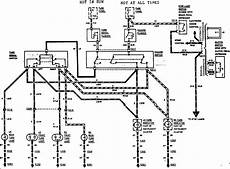 95 ford f 150 emergency flasher wiring diagram turn signals fuse panel to the flasher then to hazard switch
