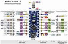 schaltplan arduino nano wiring diagram