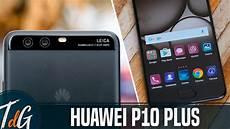 huawei p10 plus review en espa 241 ol