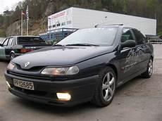 Lagunamastah 1996 Renault Laguna Specs Photos