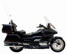 motorcycle buyers guide honda gold wing gl1500 gl1500i