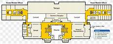 cannon house office building floor plan united states capitol floor plan cannon house office