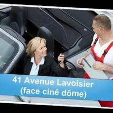 Controlauto Clermont Ferrand Contr 244 Le Technique Aubi 232 Re