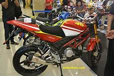 Yamaha Xabre Modif Ducati by Yamaha Vixion Ducati Modifikasi Setia1heri