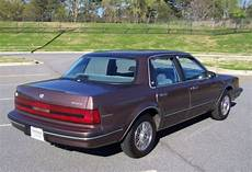 old car manuals online 1989 buick century transmission control 1989 buick century limited