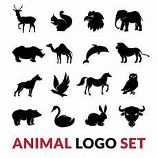 Kostenlose Malvorlagen Tiere Silhouette Tier Silhouetten Kostenlose Vektoren Fotos Und Psd Dateien