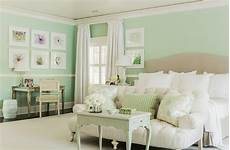 Bedroom Ideas Mint Green Walls mint green bedrooms cottage bedroom brookes and hill