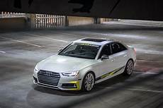 introducing dynamic lowering springs for the b9 audi s4