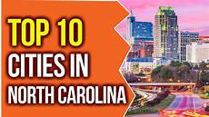 top 10 best places to live in carolina
