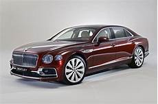 new 2019 bentley flying spur marks brand s centenary auto express
