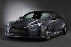 2013 hyundai genesis coupe legato concept by ark performance review top speed