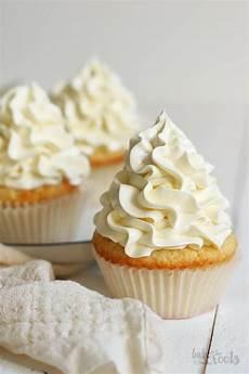 Einfaches Cupcake Rezept - einfache vanille cupcakes mit vanille buttercreme rezept