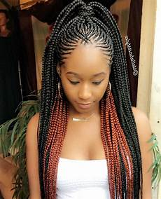 1001 ideas for beautiful ghana braids for summer 2019