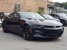 camaro ss 2018 2018 used chevrolet camaro ss line edition at saw mill
