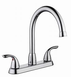 kitchen faucet home depot glacier bay 3000 series hi arc kitchen faucet in chrome the home depot canada
