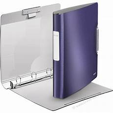leitz ringbuch activestyle 42450069 din a4 4 ringe 30 mm