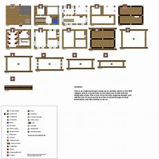 minecraft house floor plans minecraft floorplans small inn by coltcoyote on deviantart